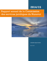 LSB Annual Report 14-15 – French