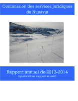 LSB Annual Report 2013-2014 FR
